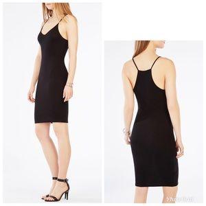 BCBG slip dress. New